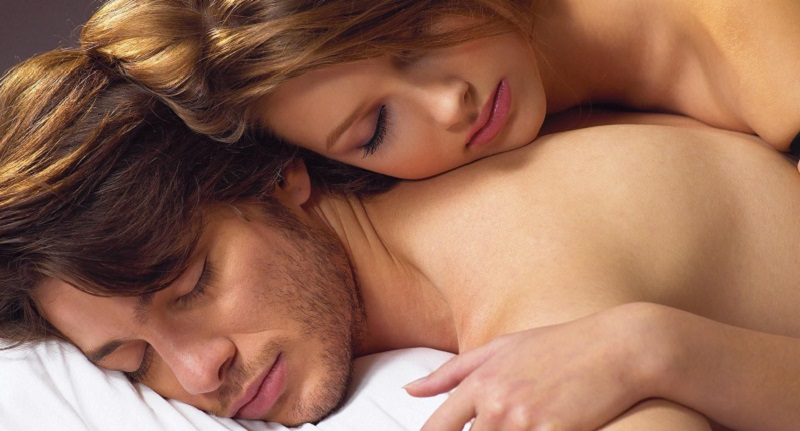 лучшая техника спасения от скучного интима