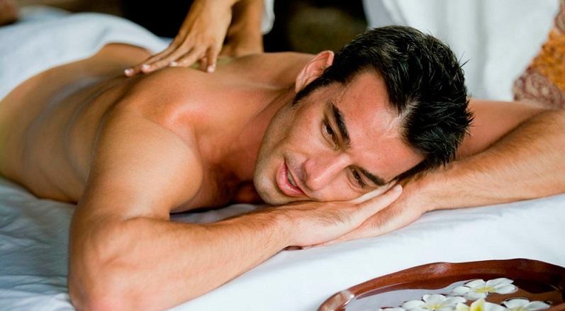 Сокровенный массаж - новая реальность любви