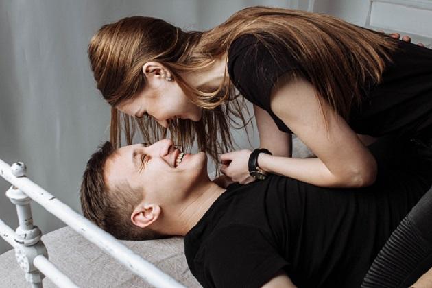 10 правил великолепного секса